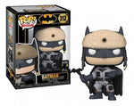 POP! BATMAN 80TH RED SON BATMAN