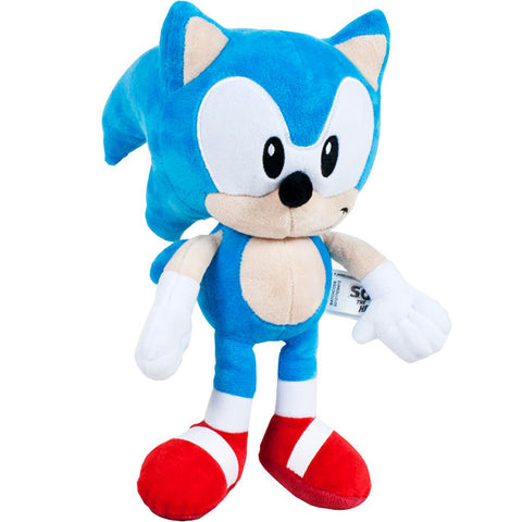 PELUCHE - SONIC THE HEDGEHOG