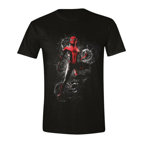 T-SHIRT - SPIDERMAN FAR FROM HOME