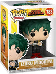 POP! MY HERO ACADEMIA - IZUKU MIDORIYA