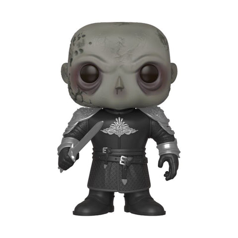 POP! SUPER SIZED GAME OF THRONES - THE MOUNTAIN