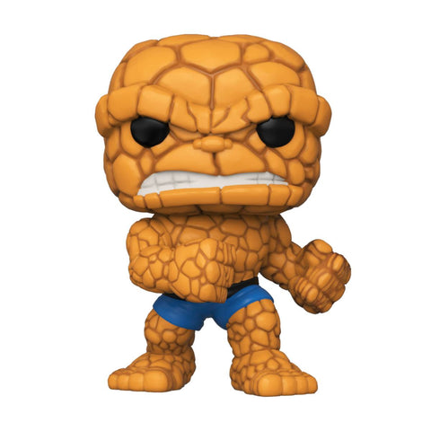 POP! FANTASTIC FOUR - THE THING