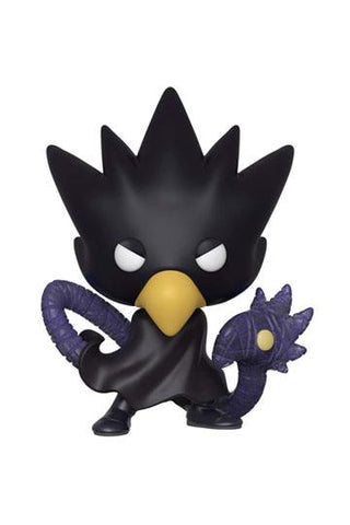 POP! MY HERO ACADEMIA FUMIKAGE TOKOYAMI
