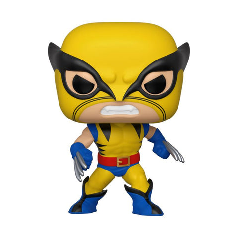POP! MARVEL 80TH FIRST APPEARANCE - WOLVERINE