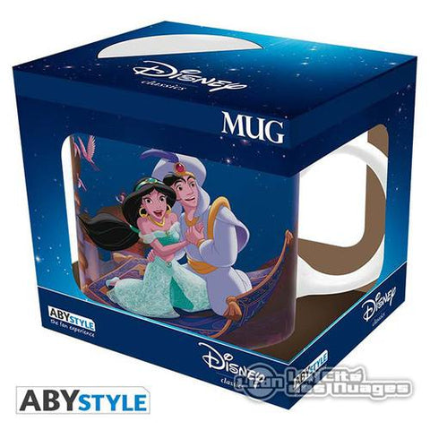 CANECA - DISNEY ALADDIN FLYING CARPET