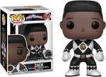 POP! POWER RANGERS - ZACK