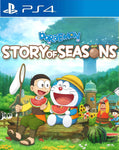 PS4 - DORAEMON STORY OF SEASONS