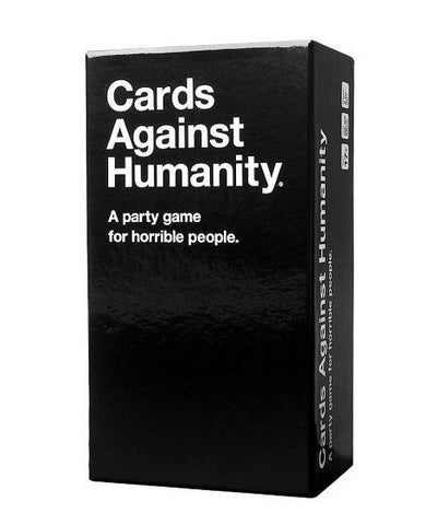 CARDS AGAINST HUMANITY 2.0