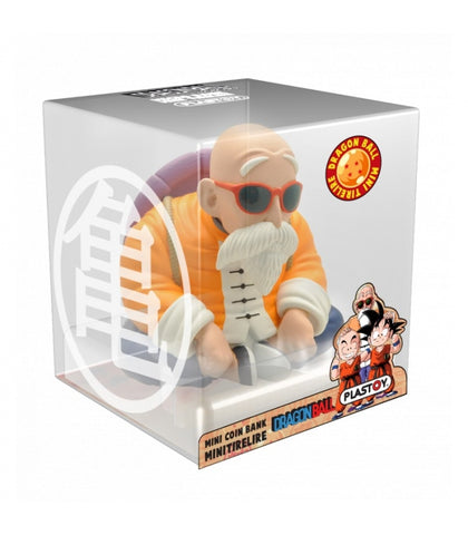 MEALHEIRO - MINI DRAGON BALL MASTER ROSHI