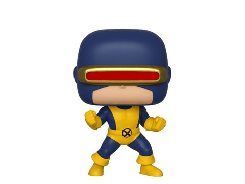 POP! MARVEL 80TH FIRST APPEARANCE - CYCLOPS