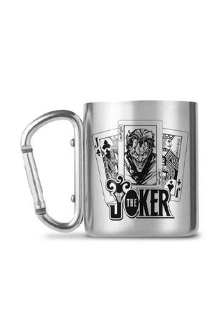 CANECA - DC COMICS - THE JOKER