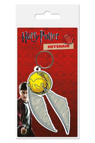 PORTA-CHAVES HARRY POTTER SNITCH