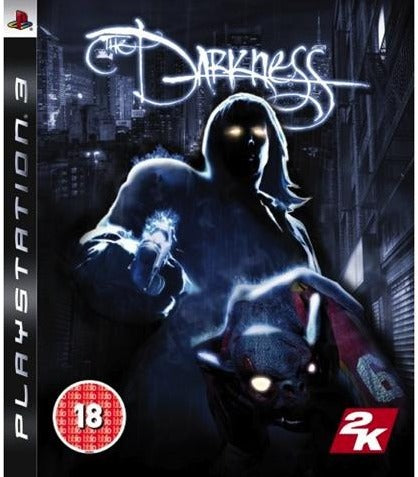 PS3 - THE DARKNESS