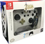 COMANDO NINTENDO SWITCH C/FIO - ZELDA BREATH OF THE WILD