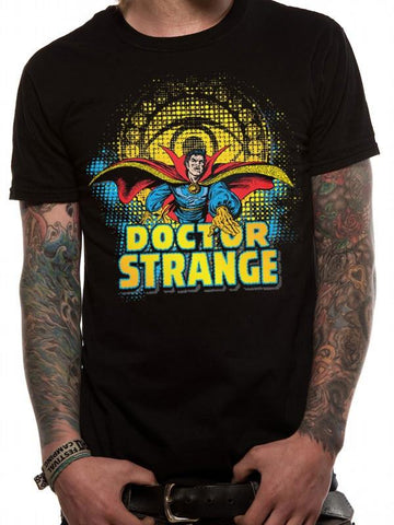 T-SHIRT - MARVEL DOCTOR STRANGE