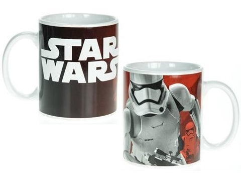 CANECA - STAR WARS STORMTROOPER