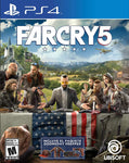 PS4 - FAR CRY 5
