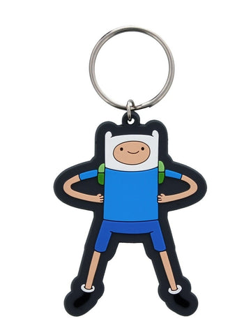 PORTA-CHAVES - ADVENTURE TIME FINN