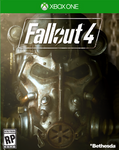 XBOX ONE - FALLOUT 4 - SEMINOVO