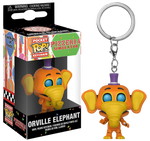 POCKET POP! KEYCHAIN FNAF ORVILLE ELEPHANT