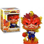 POP! MY HERO ACADEMIA - ENDEAVOR