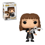 POP! HARRY POTTER HERMIONE GRANGER WITH FEATHER
