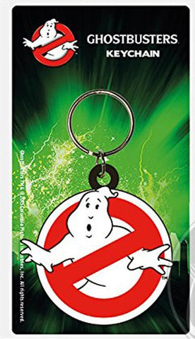 PORTA-CHAVES - GHOSTBUSTERS LOGO