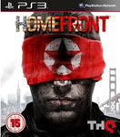 PS3 - HOMEFRONT