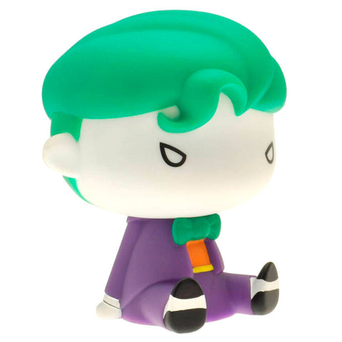 CHIBI THE JOKER MONEY BOX - 12CM