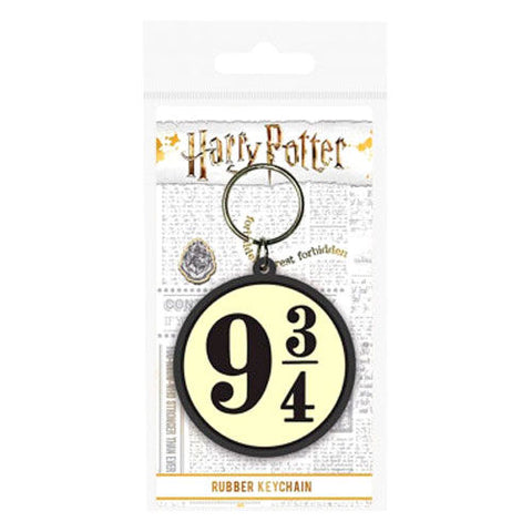 PORTA-CHAVES HARRY POTTER 9 3/4