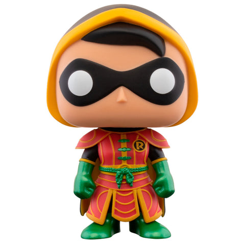 POP! HEROES: IMPERIAL PALACE- ROBIN (CHASE)