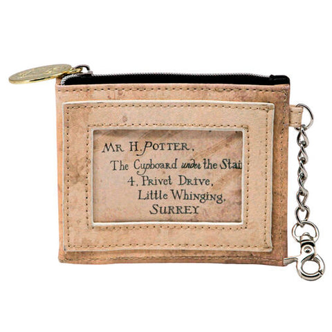 HARRY POTTER - BITS CARD HOLDER
