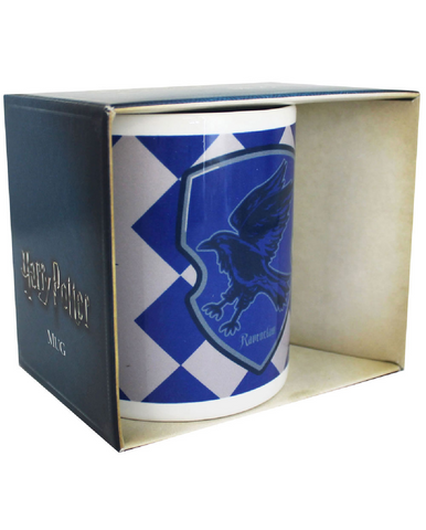 CANECA - HARRY POTTER: RAVENCLAW