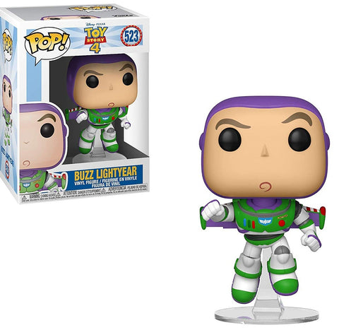 POP! DISNEY TOY STORY 4 - BUZZ LIGHTYEAR