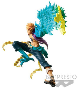 ONE PIECE SCULTURES FIGURE BIG ZOUKEIO 6 VOL. 6 MARCO