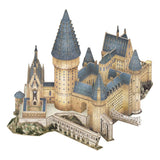 HARRY POTTER 3D PUZZLE HOGWARTS GREAT HALL