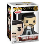 POP! QUEEN - FREDDIE MERCURY RADIO GAGA