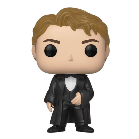 POP! HARRY POTTER - CEDRIC DIGGORY (YULE)