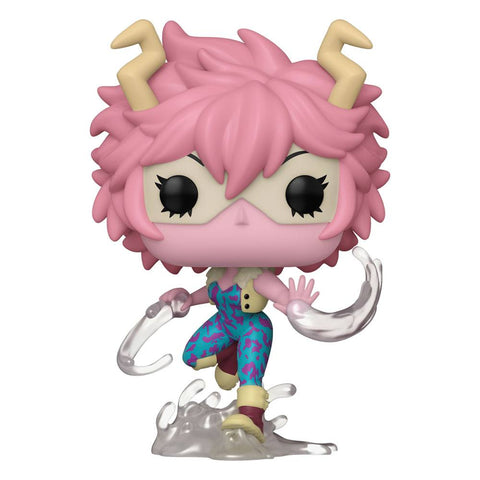 POP! ANIMATION MY HERO ACADEMIA MINA ASHIDO