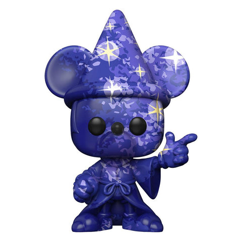 POP DISNEY: FANTASIA 80TH - MICKEY #1 (ARTSTSRS)