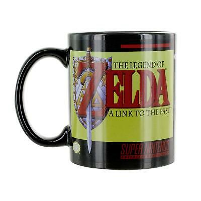 CANECA - ZELDA A LINK TO THE PAST