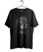 Load image into Gallery viewer, Pug-Ji T-shirt - TagMyTee - T-Shirt