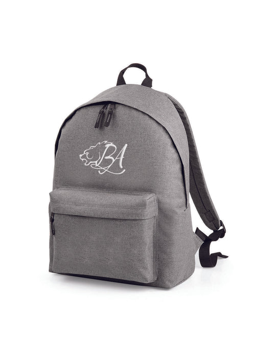 Bear Aesthetics Gym Back Pack Bag For Sale
