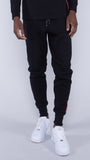 Alpha-2 Men's Jogger Black
