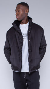 KRBN Industries Vex Jacket Black