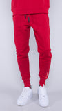 Alpha-2 Men's Jogger Red