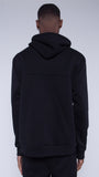 KRBN Industries Kio Men's Hoodie Black
