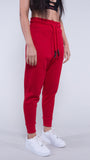 KRBN Industries Otacon Women's Jogger Red