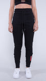 Alpha-2 Women's Jogger Black