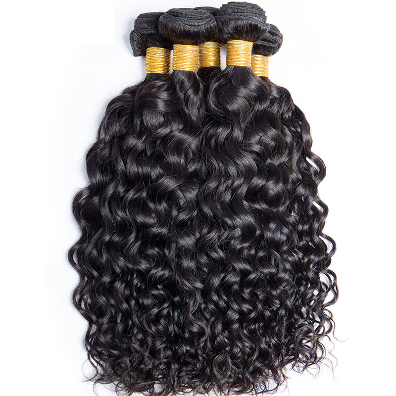 Wet & Wavy Bundle